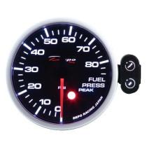 DEPO óra, műszer PK 52mm - Benzinnyomás